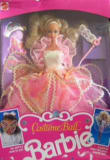 Barbie Costume Ball 1991