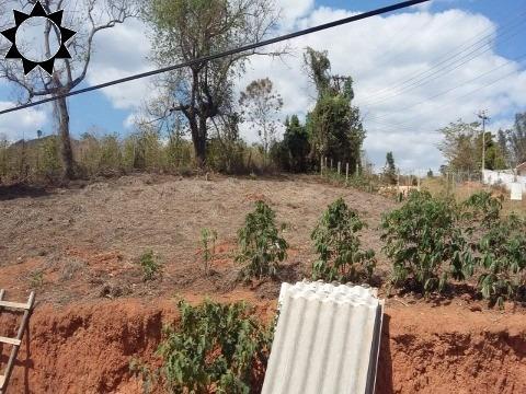 Terreno Águas De Lindóia - Tr01747