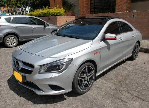 Mercedes Benz Cla 180 Advantage 5 Puertas