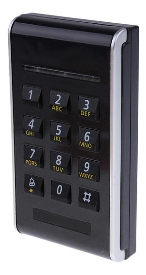 125khz 12v Casa Segurança Porta Acesso Controlador Cartão
