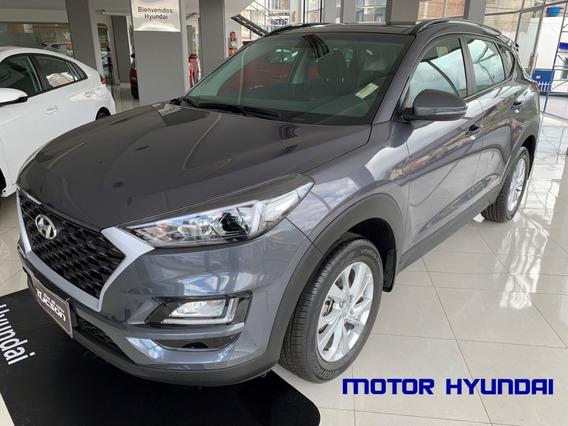 Hyundai Tucson Europea Mecanica 2000c.c