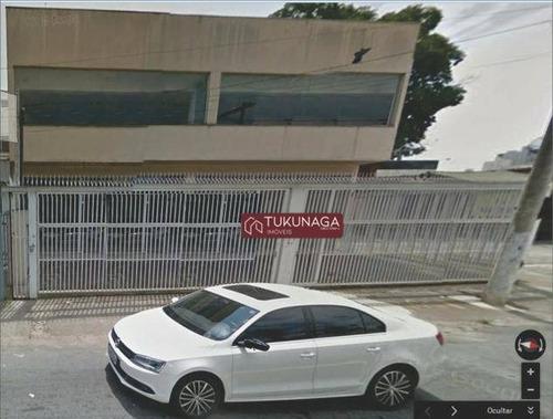 Prédio, 612 M² - Venda Por R$ 6.900.000,00 Ou Aluguel Por R$ 25.000,00/mês - Macedo - Guarulhos/sp - Pr0055