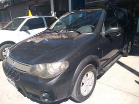 Fiat Palio 1.8 Adventure Gnc