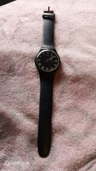 Reloj Swatch Classiko