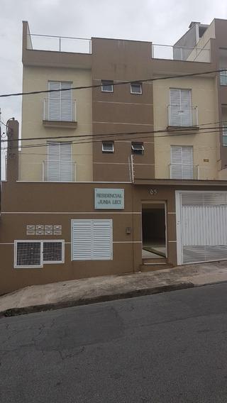 Apto Cobertura Novo Vago Pq Bandeirantes Santo André Ref: 10 - 1033-10172