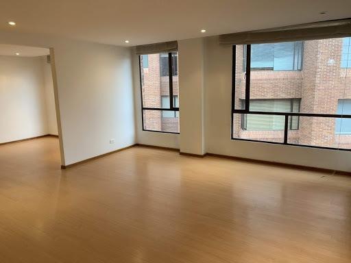 Apartamento En Arriendo La Cabrera 689-2053