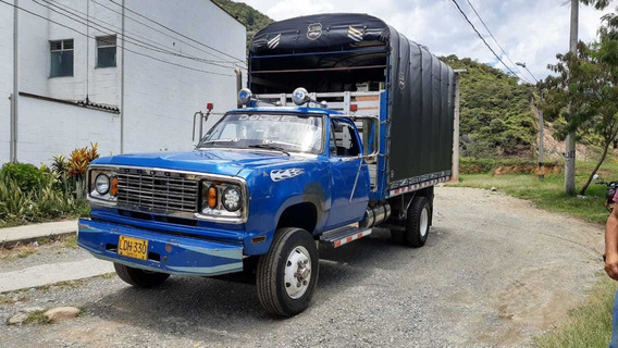 Dodge 300 Azul / Diesel