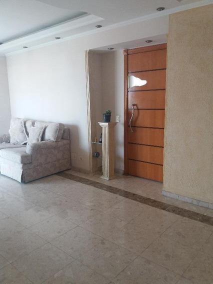 Apartamento Residencial Em São Paulo - Sp - Ap0043_prst