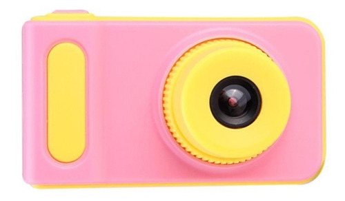 Câmera Infantil Digital Fotográfica