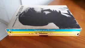 Tom Jobim Maestro Soberano Caixa Com 3 Dvd