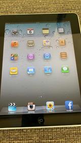 iPad 1 - 16gb - Wi-fi