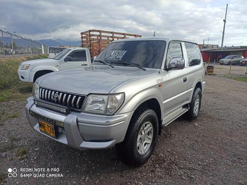 Toyota Prado Sumo Platinum