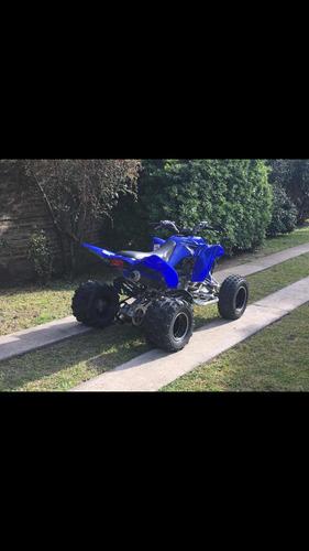 Imagen 1 de 9 de Yamaha Raptor 2009