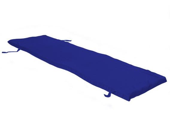 Colchonete De Espuma D11 Leve, Prático E Confortável Azul