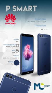 Huawei P Smart 2019 Nuevo Con Garantia