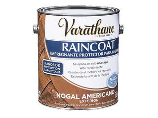 Impregnante Madera Proteccion Exterior Raincoat Varathane