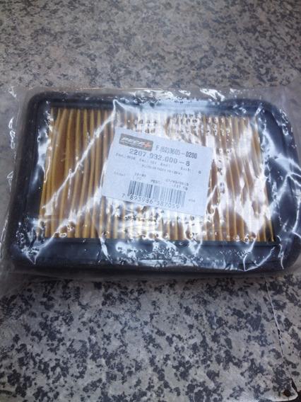 Filtro Ar Fazer 150 2014/croser 150 2014