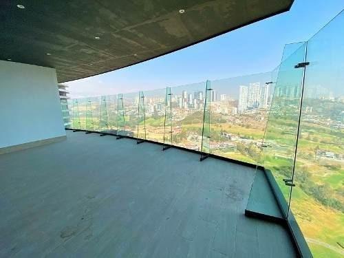 Imagen 1 de 14 de Espectacular En Residence Bosque Real, Torre 4