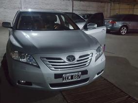 Toyota Camry 3.5 V6 At 2009