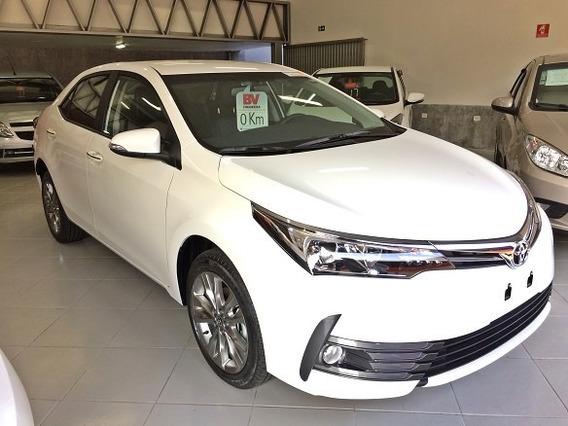 Toyota Corolla 2.0 Xei Dynamic Force Flex Aut. 4p