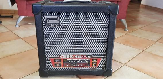 Caixa Cube Roland 40 Xl