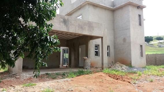 Casa Para Venda, 4 Dormitórios, Terras De Santa Cruz - Bragança Paulista - 2755
