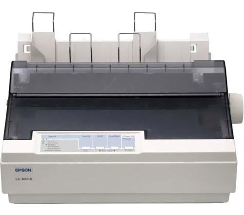 Impressora Epson Lx-300+ii - Nova Lacrada | Entrega Imediata