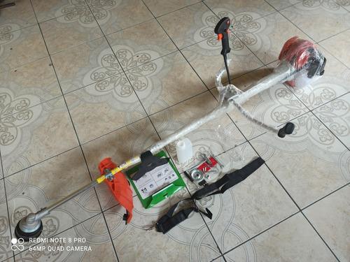 -motoguadaña/desbrozadora -motor De 2 Tiempos De 3.8hp