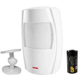 Spirit Ivp Sensor Passivo S/ Fio Pet - Ppa Alarmes