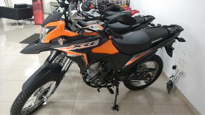 Xre 190 Abs 2019/2019 Motoroda Honda