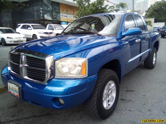 Dodge Dakota Automatico
