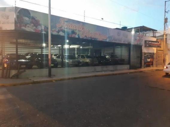Comercial En Barquisimeto La 19 Oeste Flex N° 20-6409 Sp