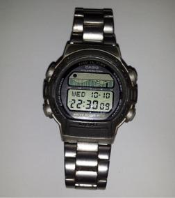 Relógio Casio Ft 2000 Fish In Time
