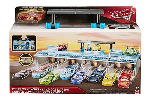Disney / Pixar Cars Juguete De Carritos