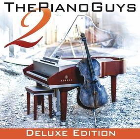 The Piano Guys - 2 - Begin Again (cd + Dvd)