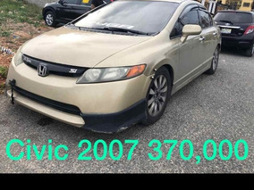 Honda Civic Precio 370,000