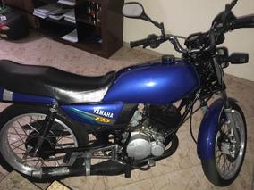 Yamaha Rd 135 Rd 135