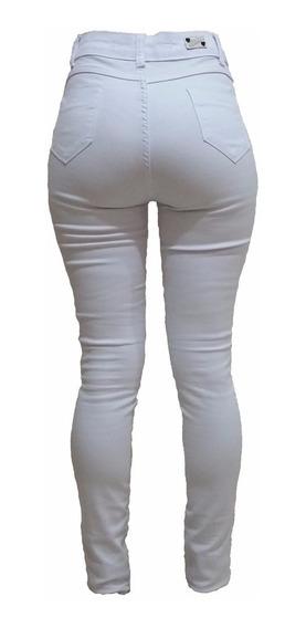 Calça Hot Pants Branca Credencial Jeans Ref.: 1825