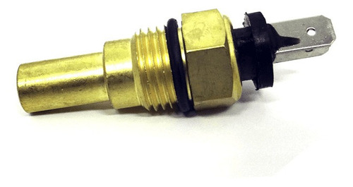 Imagem 1 de 3 de Sensor Temperatura 2 Pinos L200 1996 / 2003