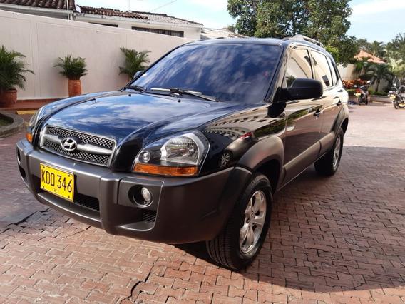 Hyundai Tucson Gl 2010
