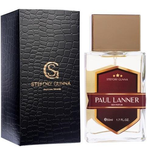 Perfume Masculino Parfum Paul Lanner 50ml Dia A Dia