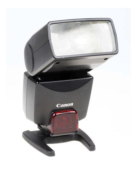 Flash Canon Speedlite Ttl 380ex
