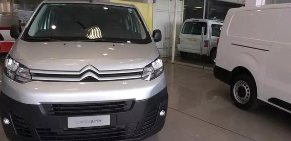 Citroën Jumpy Mixto Hdi -
