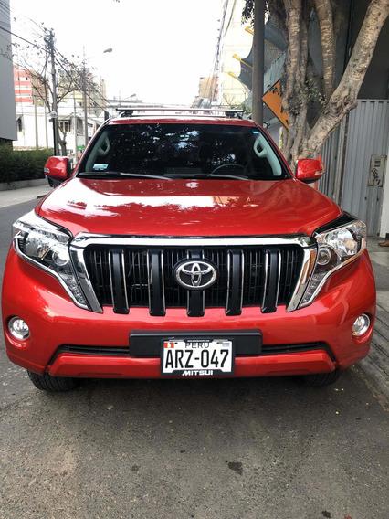 Toyota Land Cruiser Land Cruiser Prado