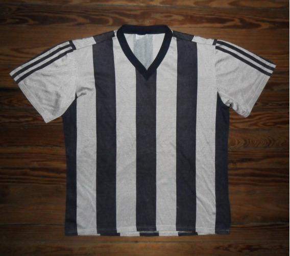 Camiseta adidas Generica Modelo Quilmes 1989