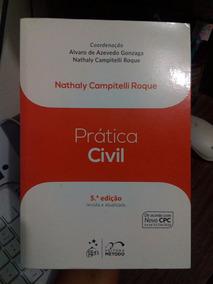 Pratica Civil - Oab
