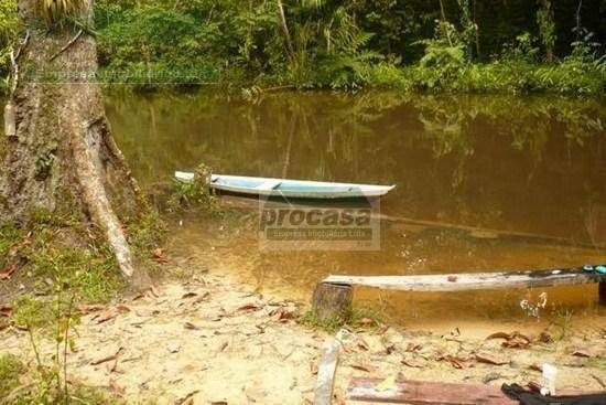 Terreno À Venda, 600.000 M² Por R$ 210.000 - Área Rural - Manaus/am - Te0561