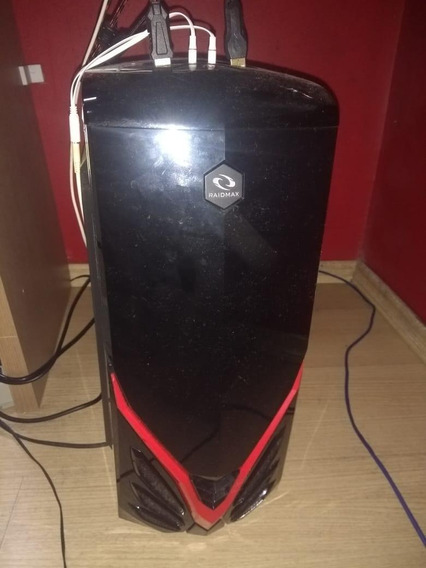 Pc Gamer I5 7400, 8gb Ram, 2gb Video, Hdd 1tb