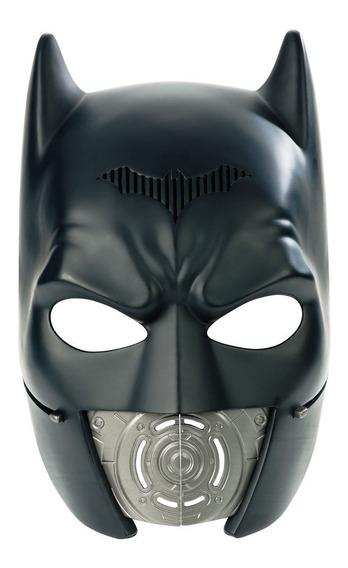 Máscara Eletrônica - Dc Comics - Batman - Trocador De Voz -