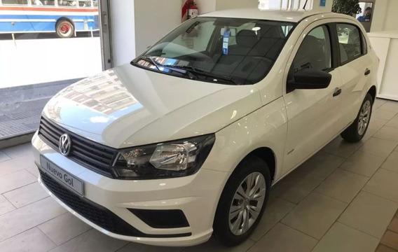 Volkswagen Gol Trend 1.6 Serie 101cv 5p Ok